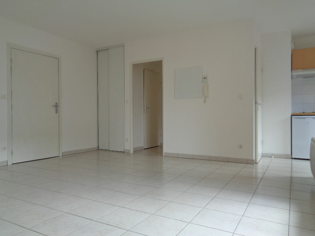 Achat Appartement 2 pièces à Blagnac - vignette-1