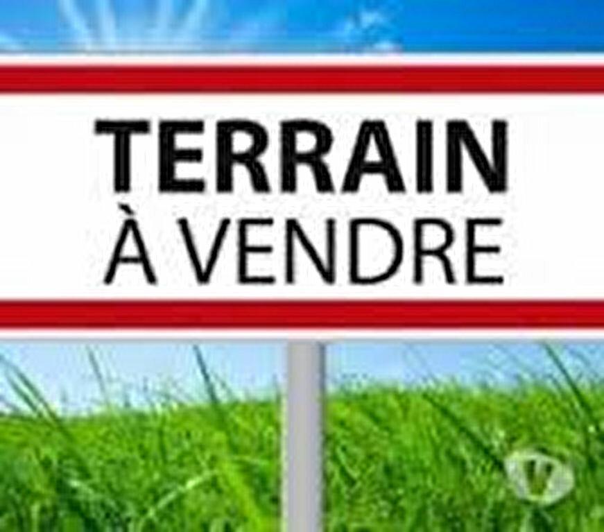 Achat Terrain  à Toulouse - vignette-1