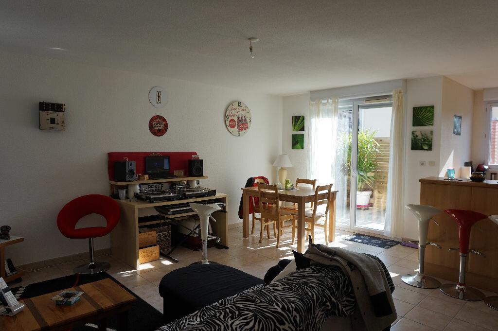Achat Appartement 2 pièces à Pompertuzat - vignette-1