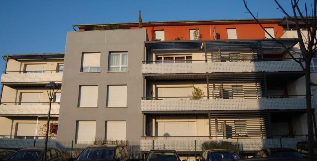 Achat Appartement 3 pièces à Labarthe-sur-Lèze - vignette-1