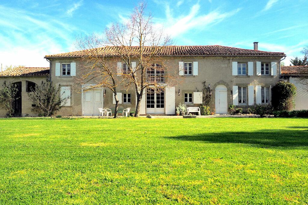 Achat Maison 8 pièces à Castelnaudary - vignette-1