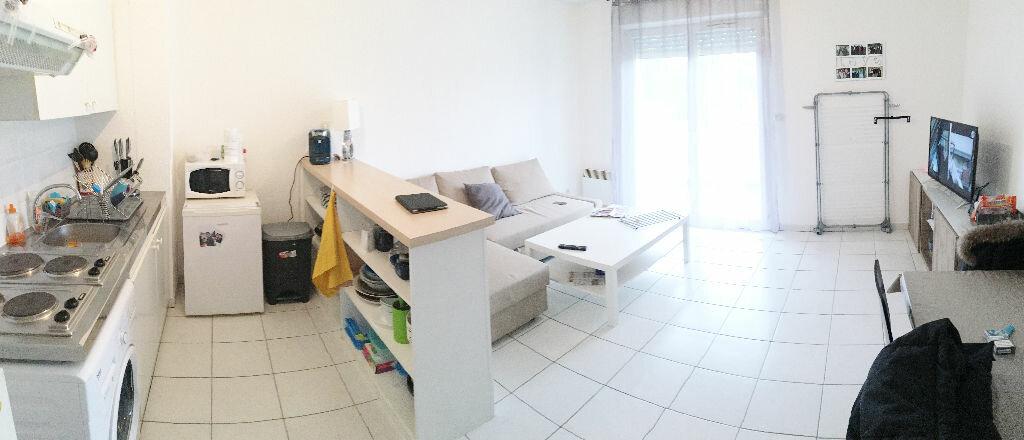 Achat Appartement 3 pièces à Bessières - vignette-1