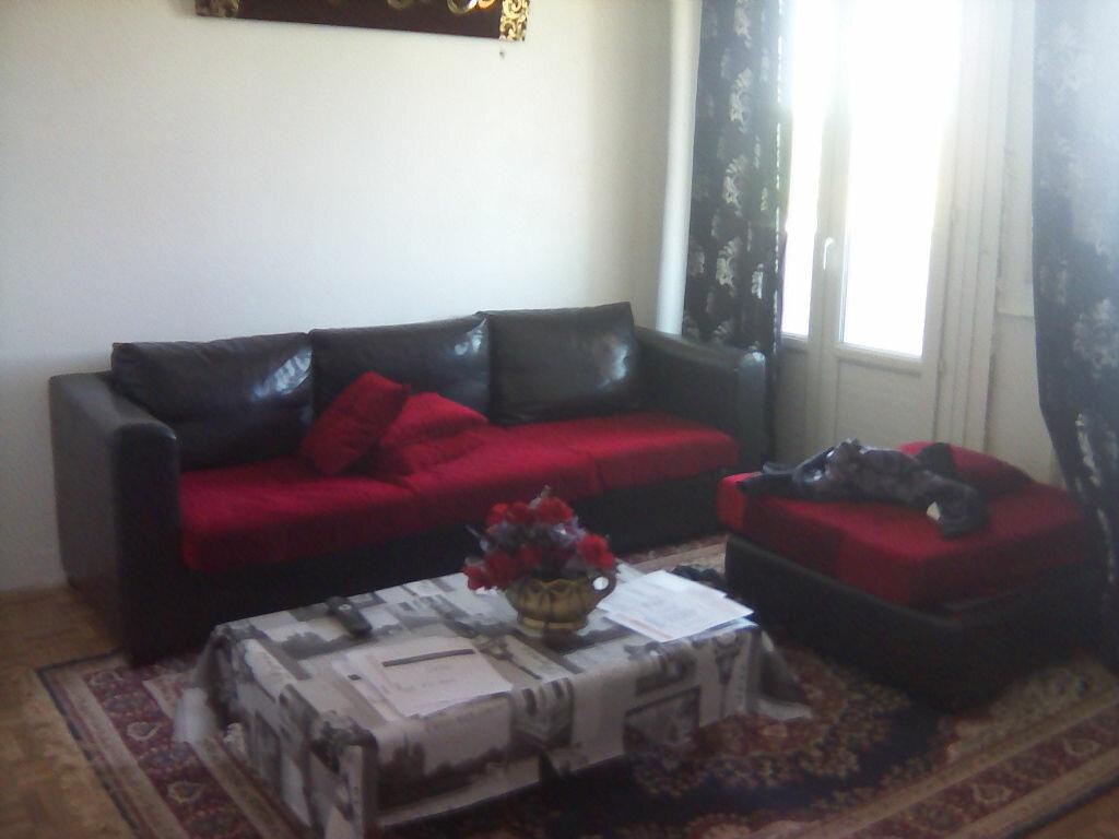 Achat Appartement 4 pièces à Auterive - vignette-1