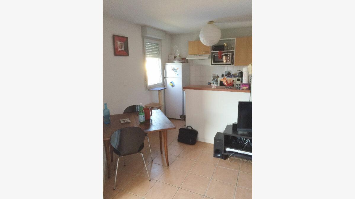Achat Appartement 3 pièces à Pibrac - vignette-1