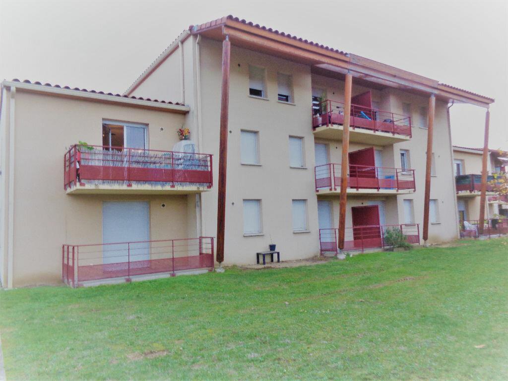 Achat Appartement 2 pièces à Saint-Alban - vignette-1