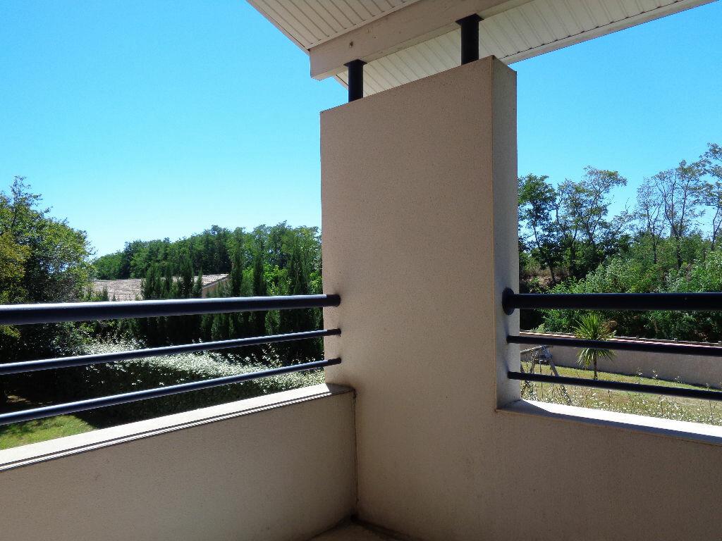 Achat Appartement 3 pièces à Aucamville - vignette-1