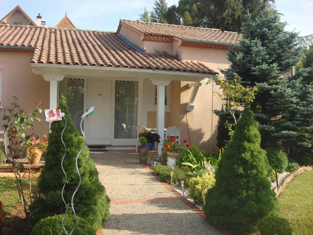 Achat Maison 7 pièces à Cahors - vignette-1