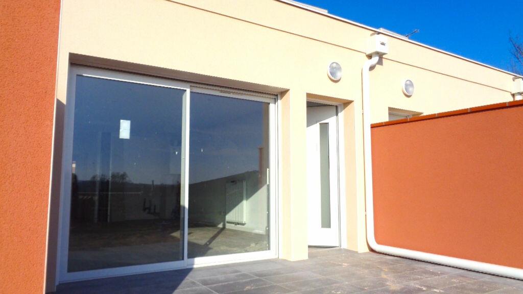 Achat Appartement 4 pièces à Montberon - vignette-1