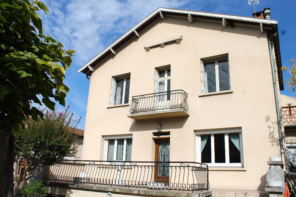 Achat Maison 7 pièces à Toulouse - vignette-6