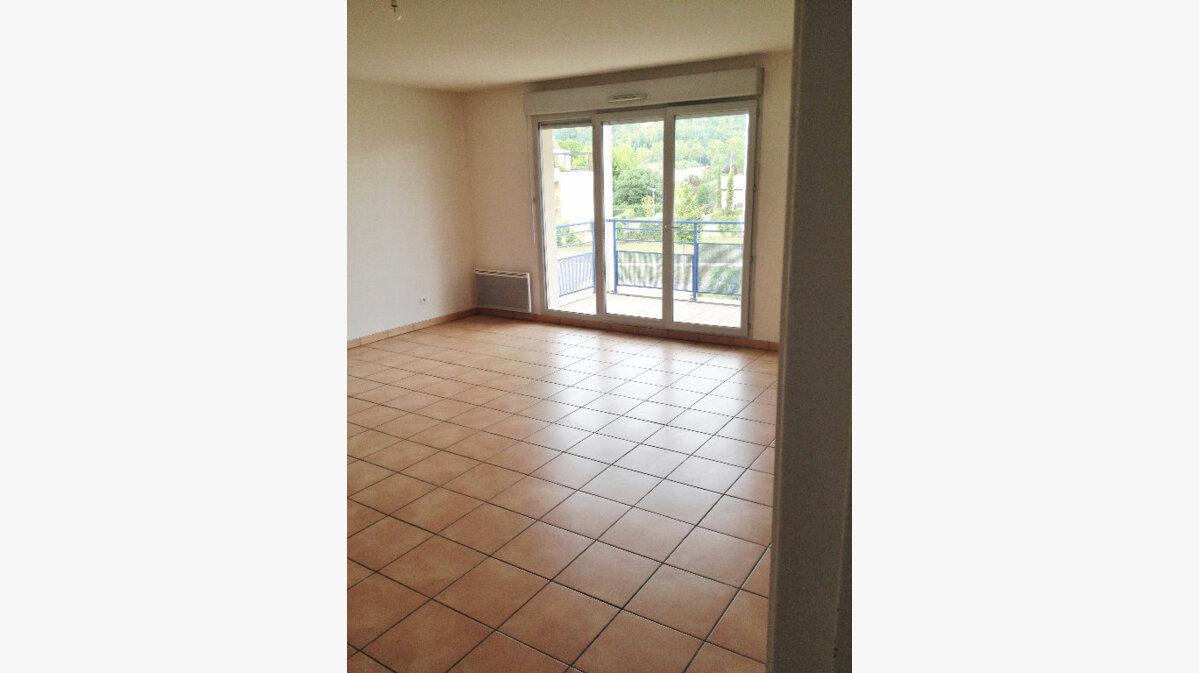 Achat Appartement 3 pièces à Castanet-Tolosan - vignette-1