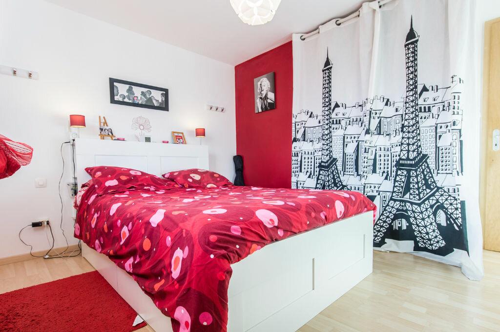 Achat Appartement 4 pièces à Castelginest - vignette-4