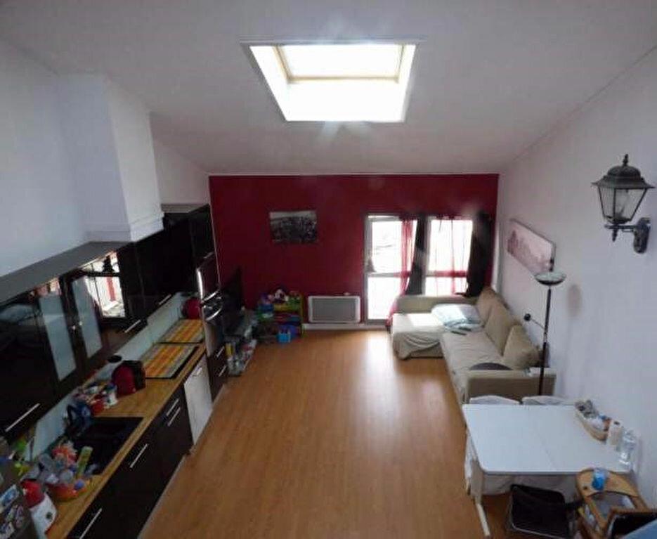Achat Appartement 3 pièces à Launaguet - vignette-2