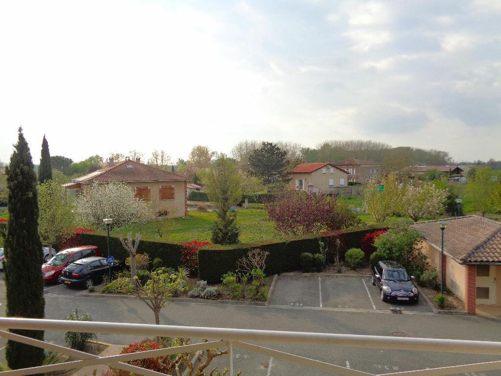 Achat Appartement 2 pièces à Gagnac-sur-Garonne - vignette-1
