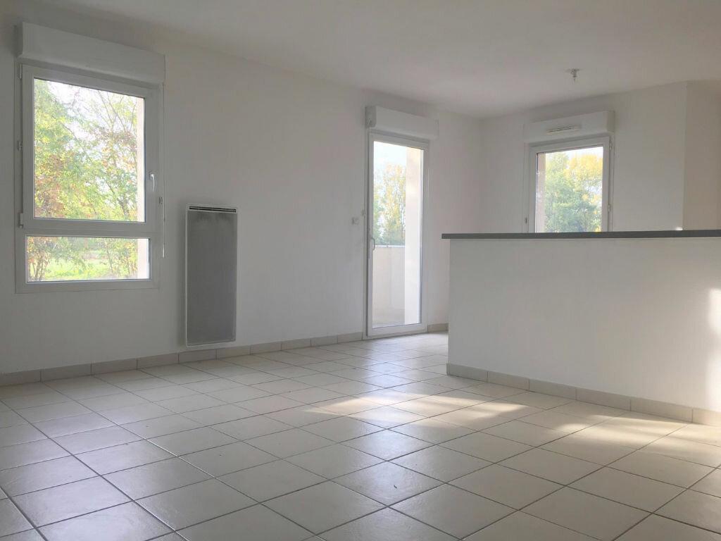 Achat Appartement 3 pièces à Bruguières - vignette-1