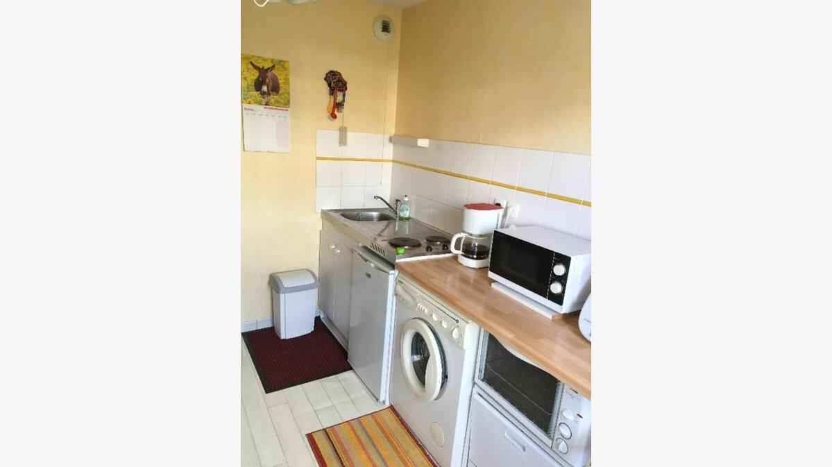 Achat Appartement 2 pièces à Saint-Lys - vignette-3