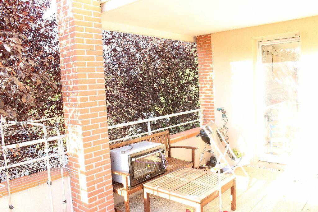 Achat Appartement 4 pièces à Gagnac-sur-Garonne - vignette-1