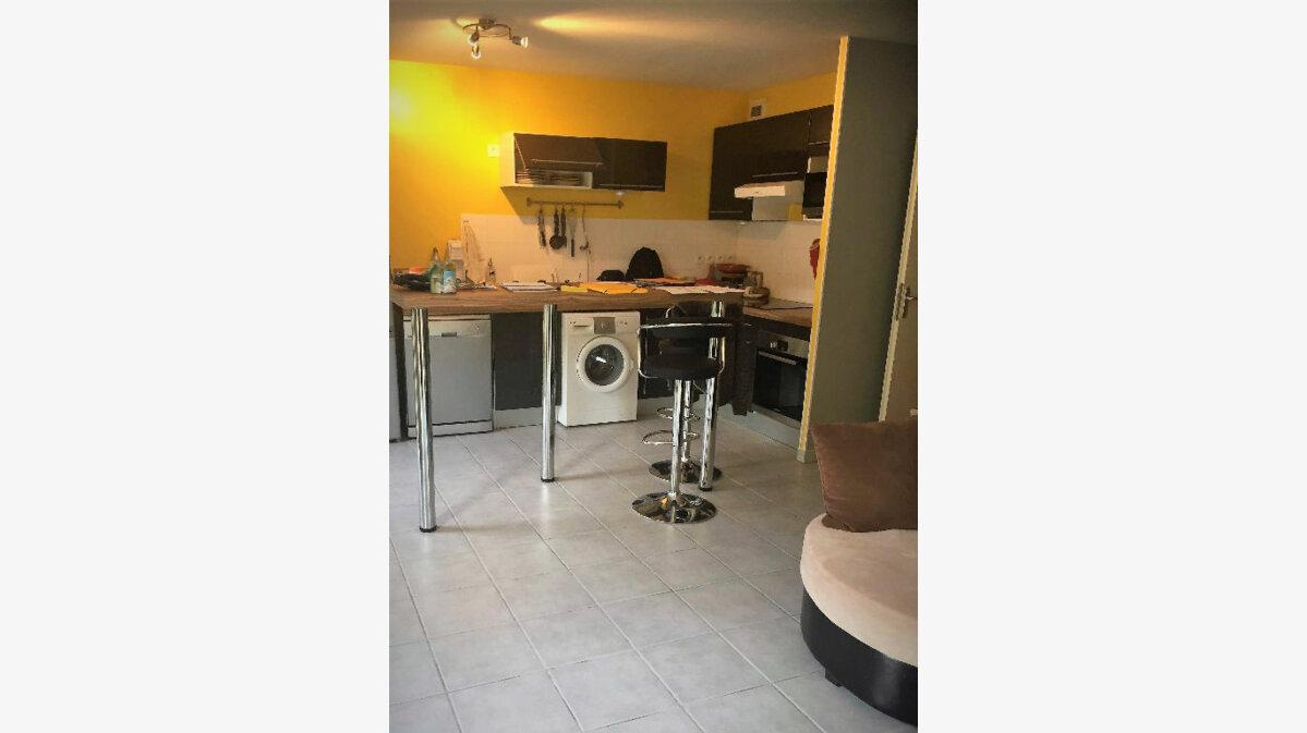 Achat Appartement 3 pièces à Fenouillet - vignette-1