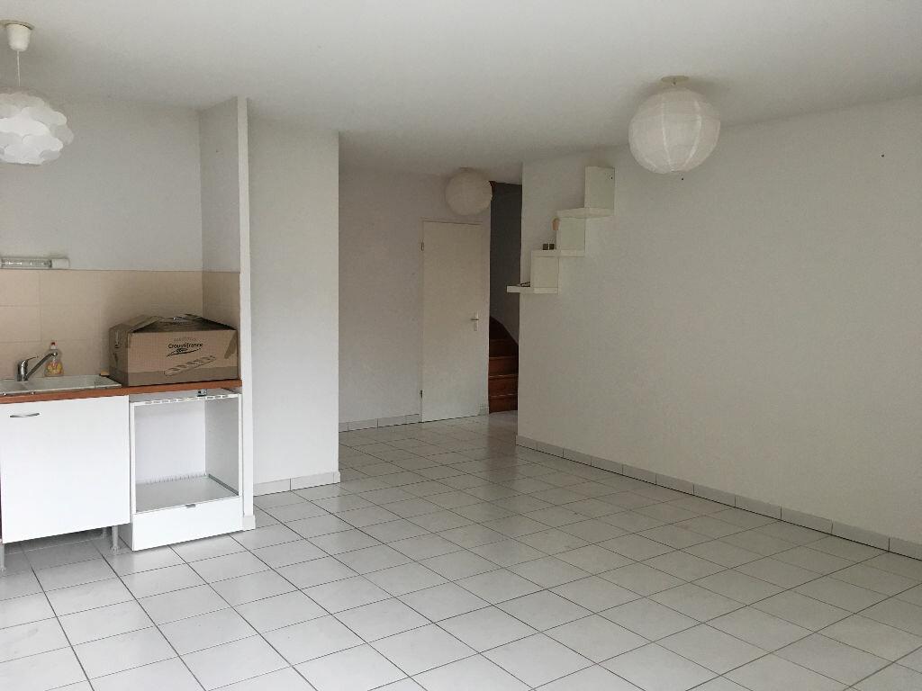 Achat Appartement 3 pièces à Toulouse - vignette-2