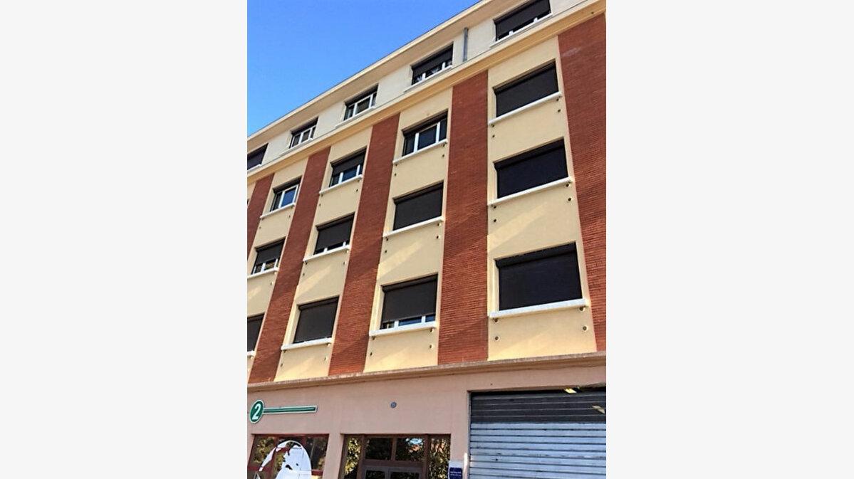 Achat Appartement 1 pièce à Toulouse - vignette-4