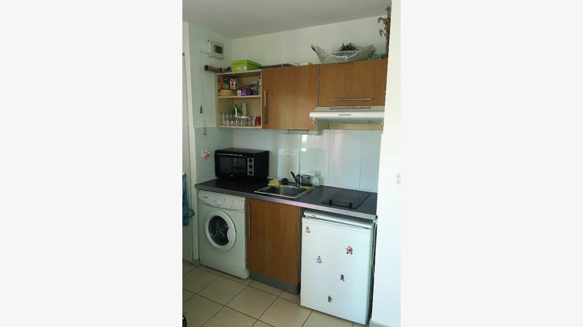 Achat Appartement 2 pièces à Castelnau-d'Estrétefonds - vignette-2