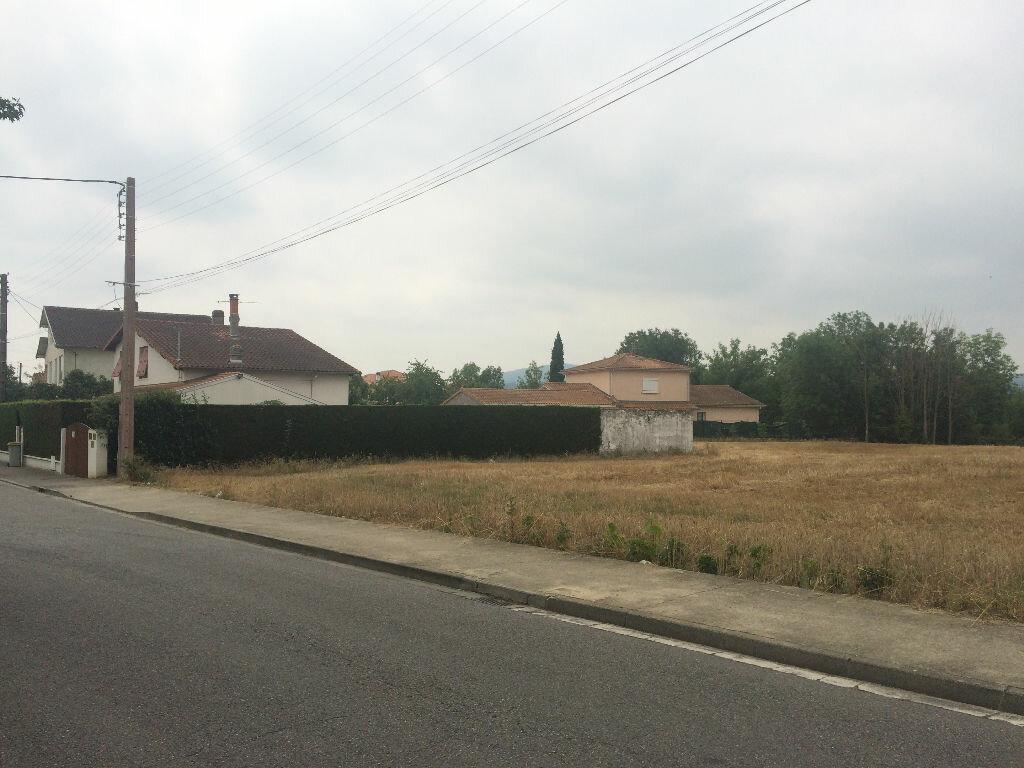 Achat Terrain  à Cazères - vignette-2