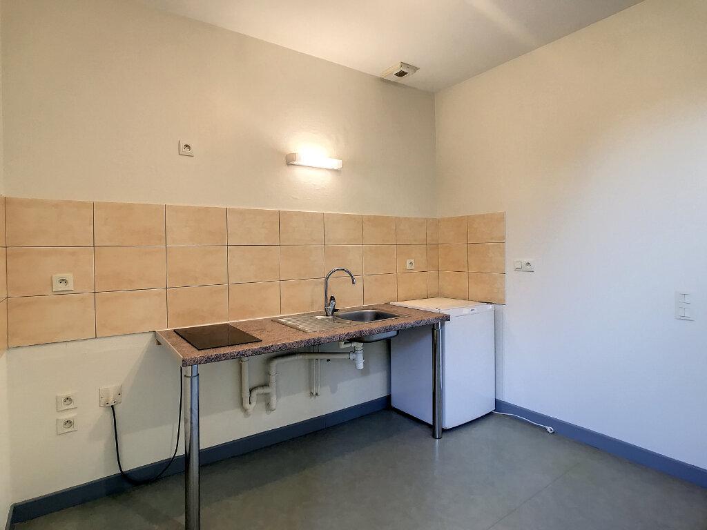 Location Appartement 2 pièces à Jussac - vignette-5