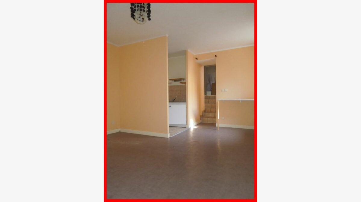 Achat Appartement 2 pièces à Aurillac - vignette-1