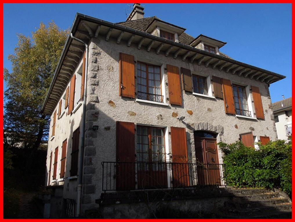 Achat Maison 9 pièces à Aurillac - vignette-1