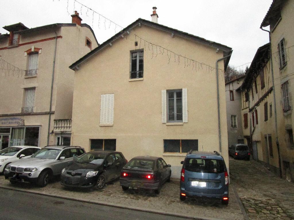 Achat Maison 4 pièces à Laroquebrou - vignette-1