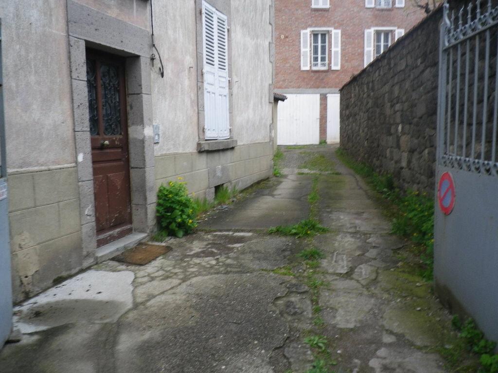 Location Stationnement  à Aurillac - vignette-2