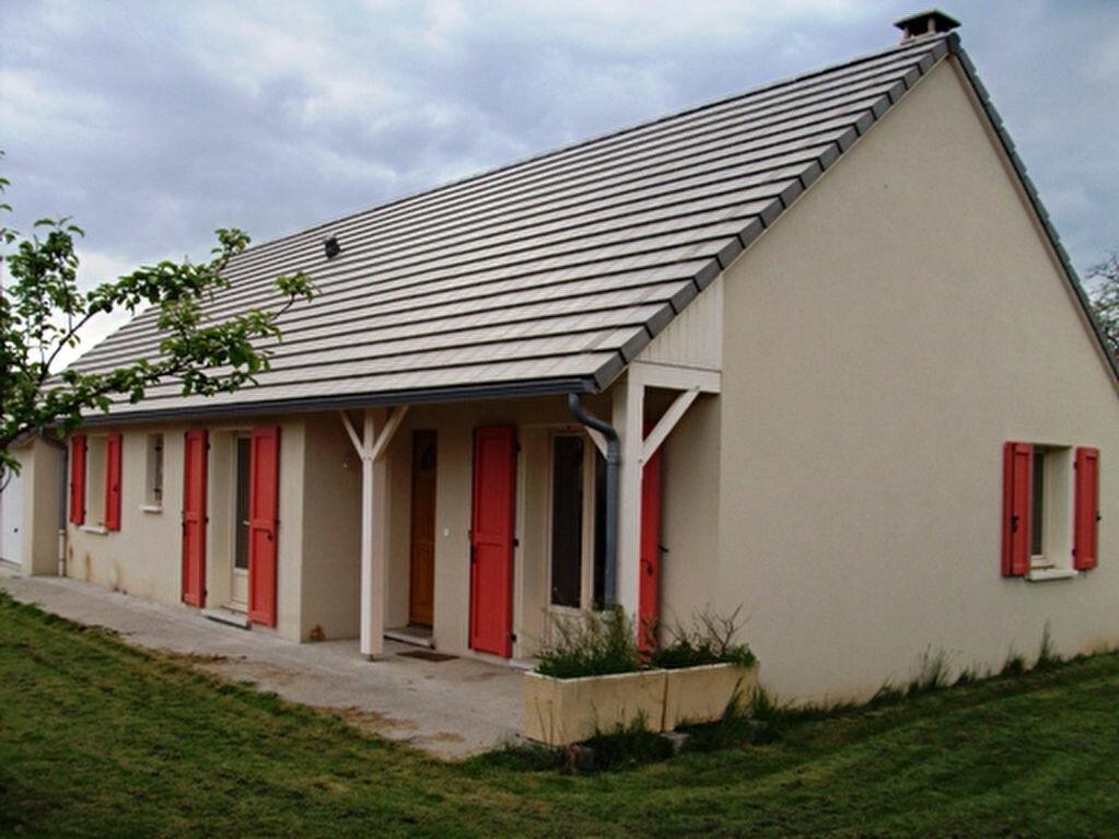 Achat Maison 4 pièces à Sansac-de-Marmiesse - vignette-1