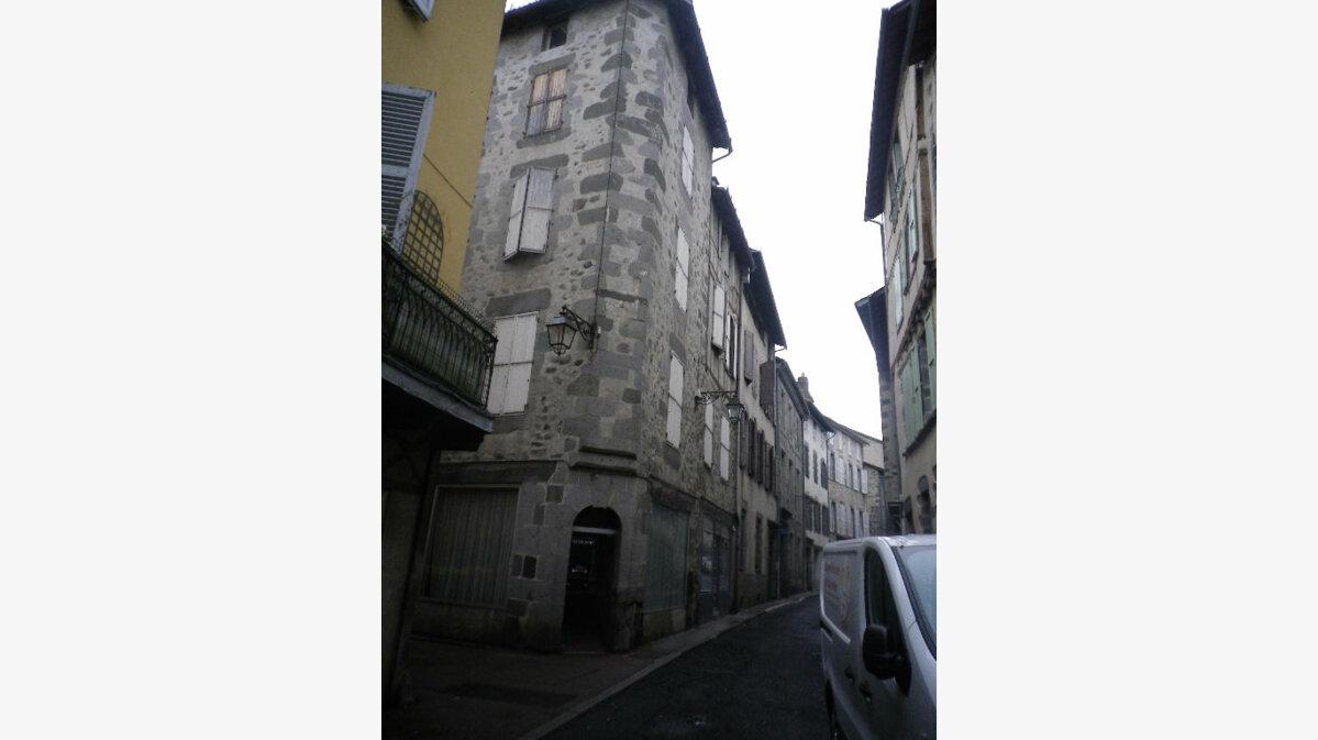 Location Local commercial  à Aurillac - vignette-1