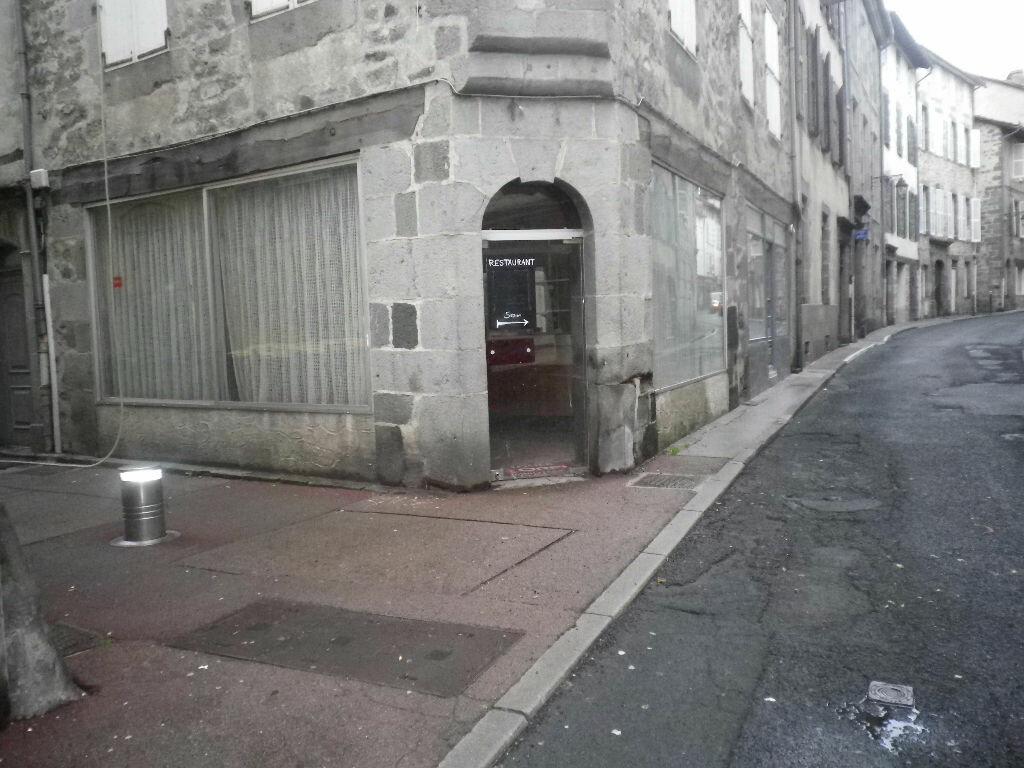 Location Local commercial  à Aurillac - vignette-2