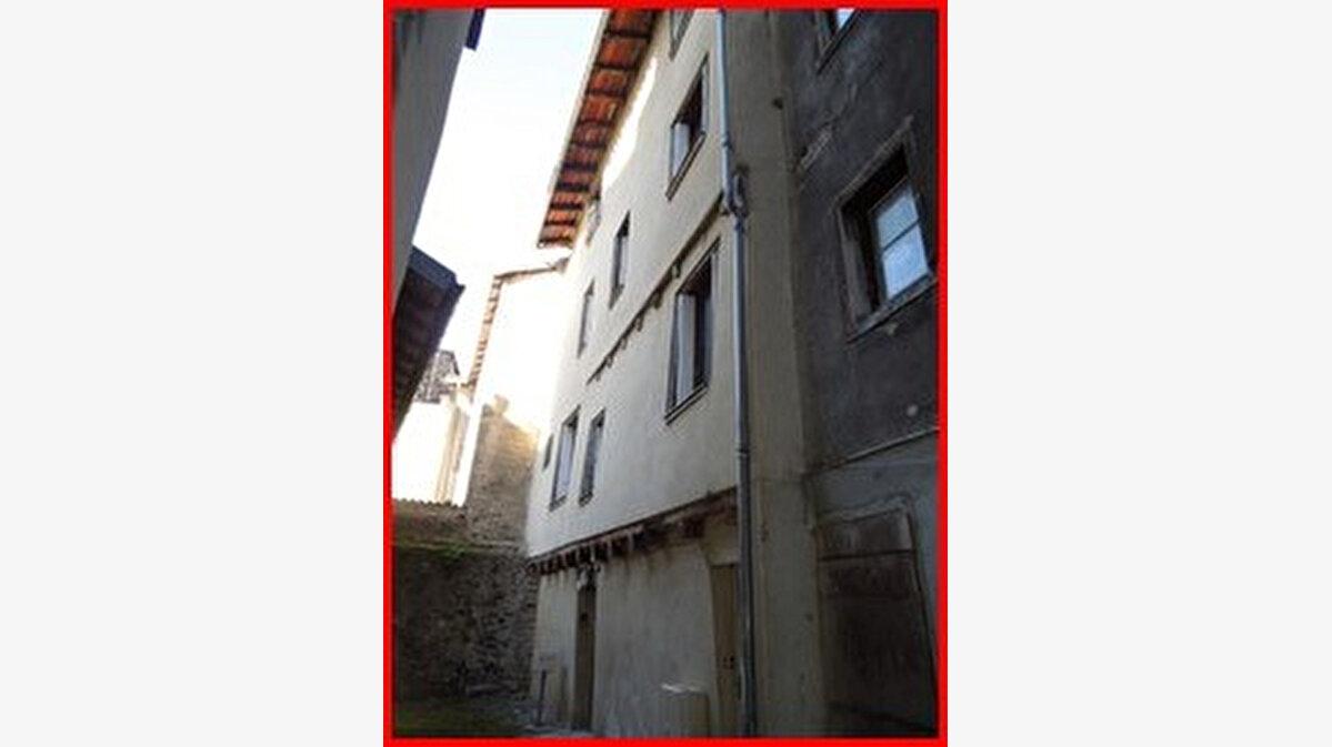 Achat Appartement  à Aurillac - vignette-1