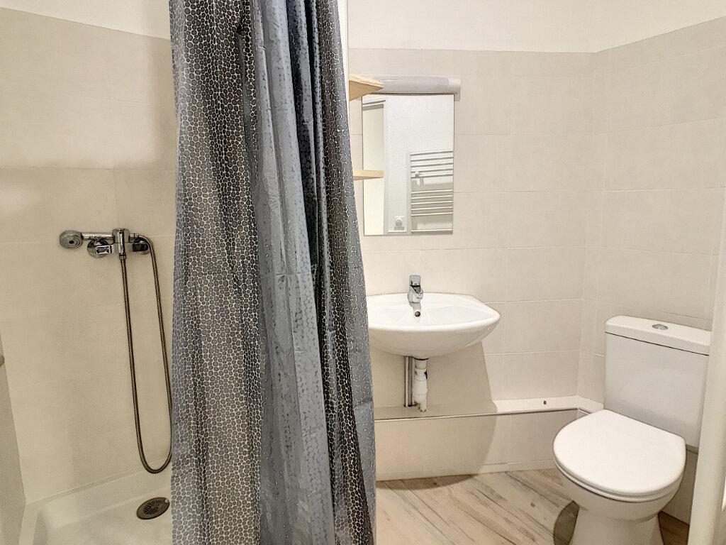 Location Appartement 1 pièce à Aurillac - vignette-4