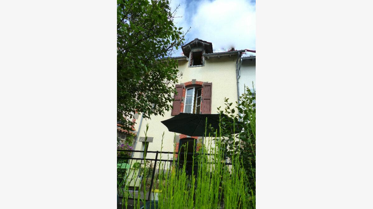 Achat Maison 4 pièces à Aurillac - vignette-1