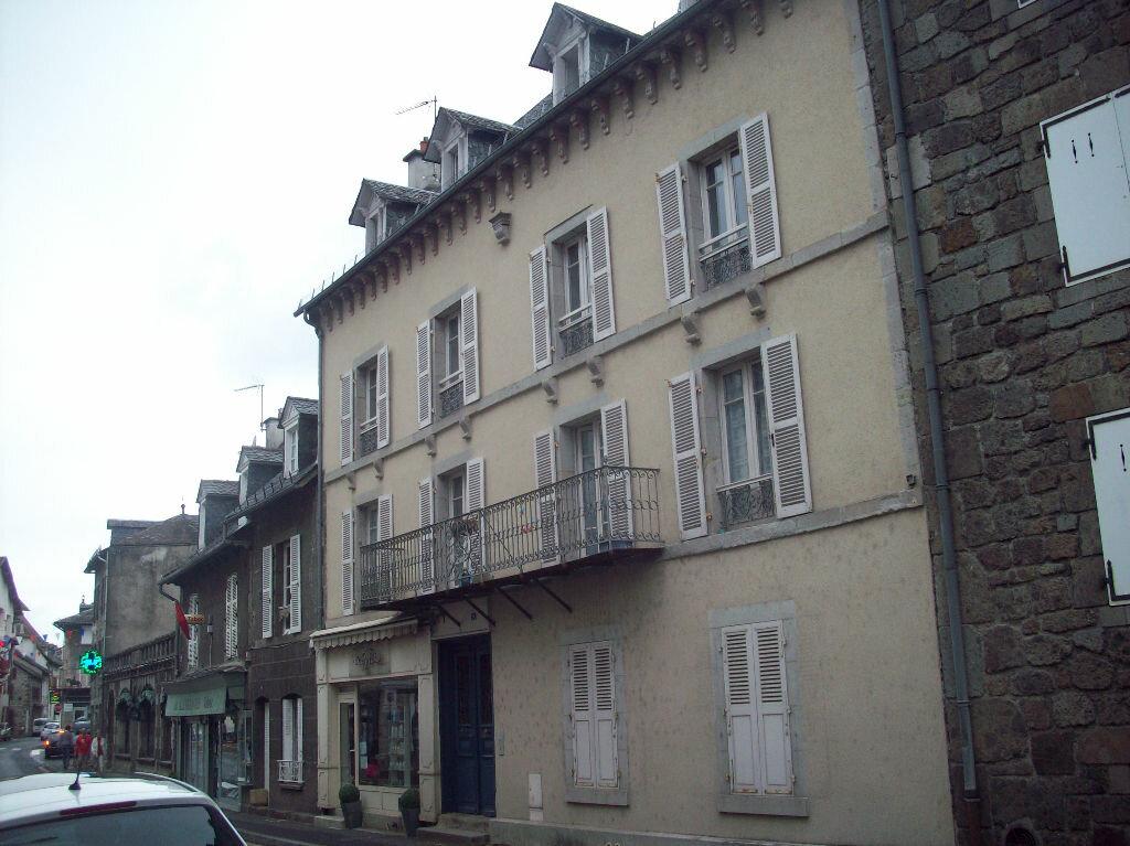 Achat Appartement 4 pièces à Vic-sur-Cère - vignette-1