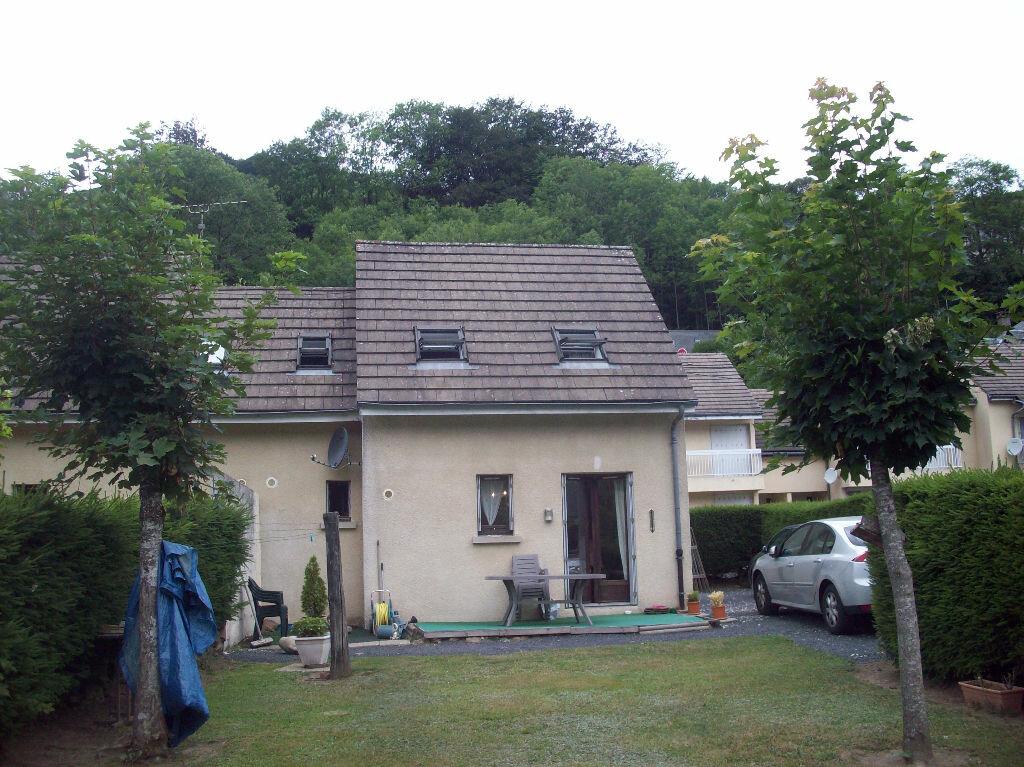 Achat Maison 3 pièces à Saint-Jacques-des-Blats - vignette-1