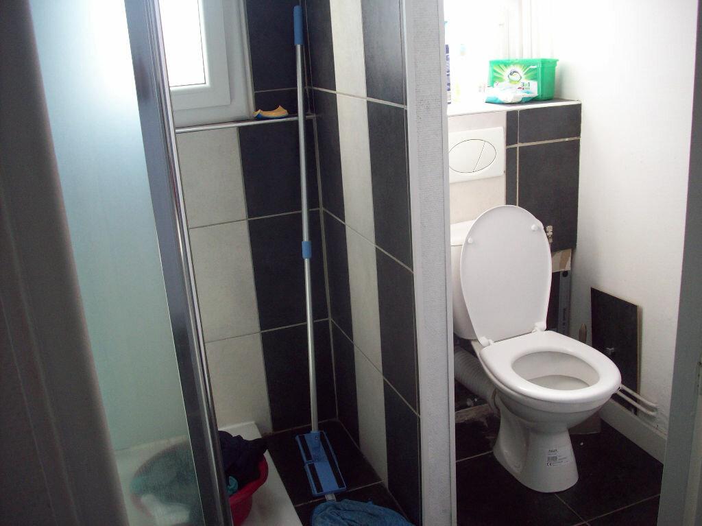 Achat Appartement 3 pièces à Aurillac - vignette-4