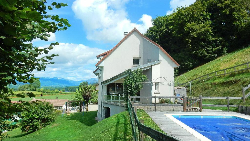 Location Maison 6 pièces à Vézac - vignette-1