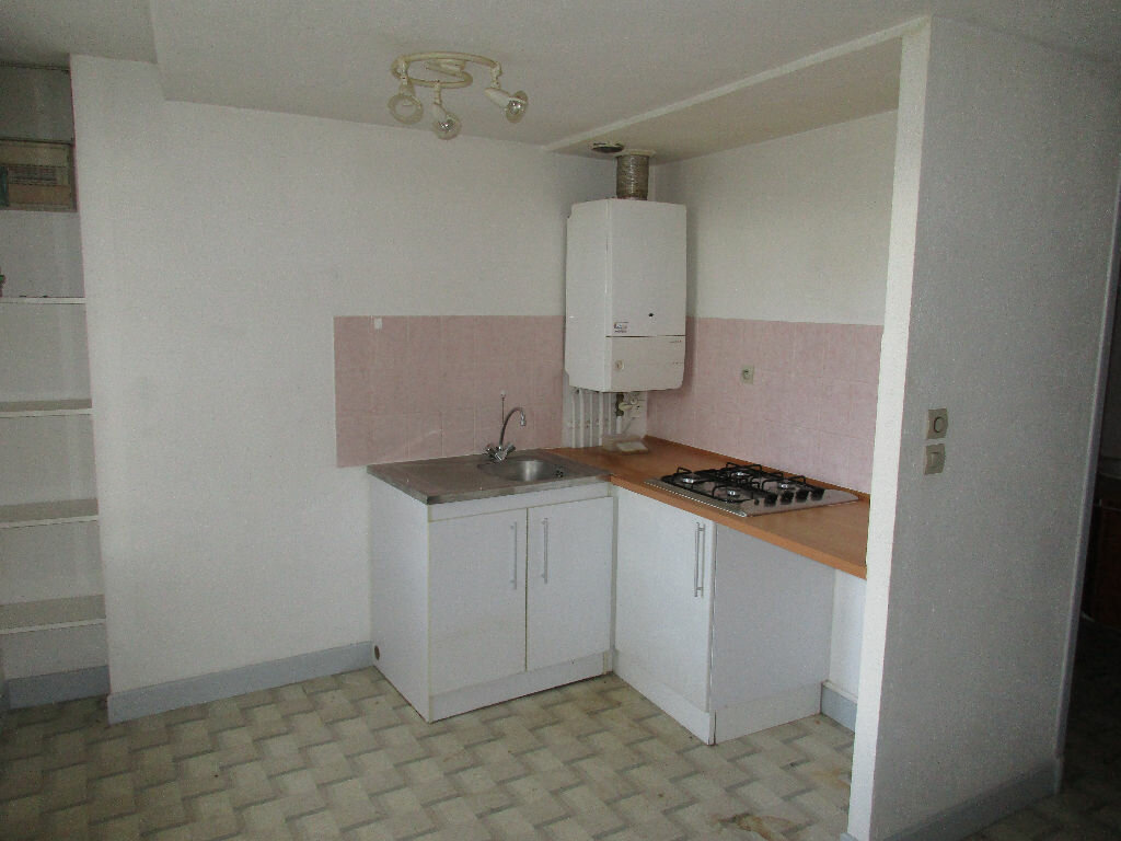 Achat Appartement 2 pièces à Aurillac - vignette-2