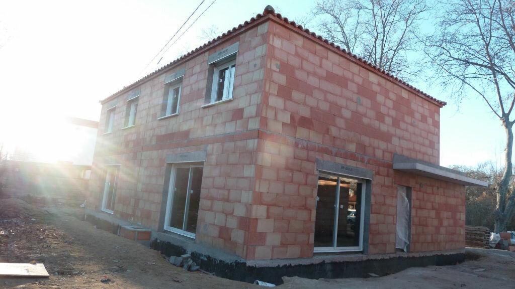 Achat Maison 4 pièces à Saint-Jean-de-Védas - vignette-1