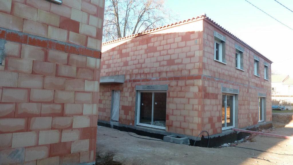 Achat Maison 4 pièces à Saint-Jean-de-Védas - vignette-2