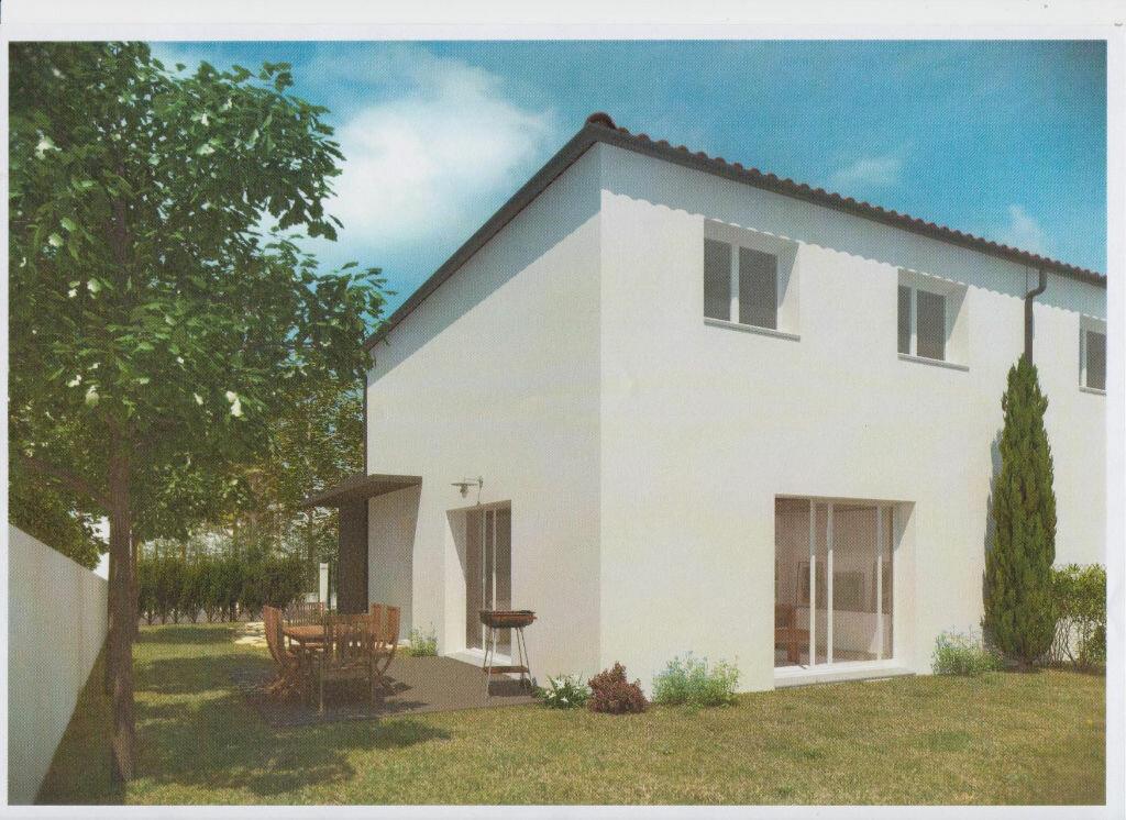 Achat Maison 4 pièces à Saint-Jean-de-Védas - vignette-3