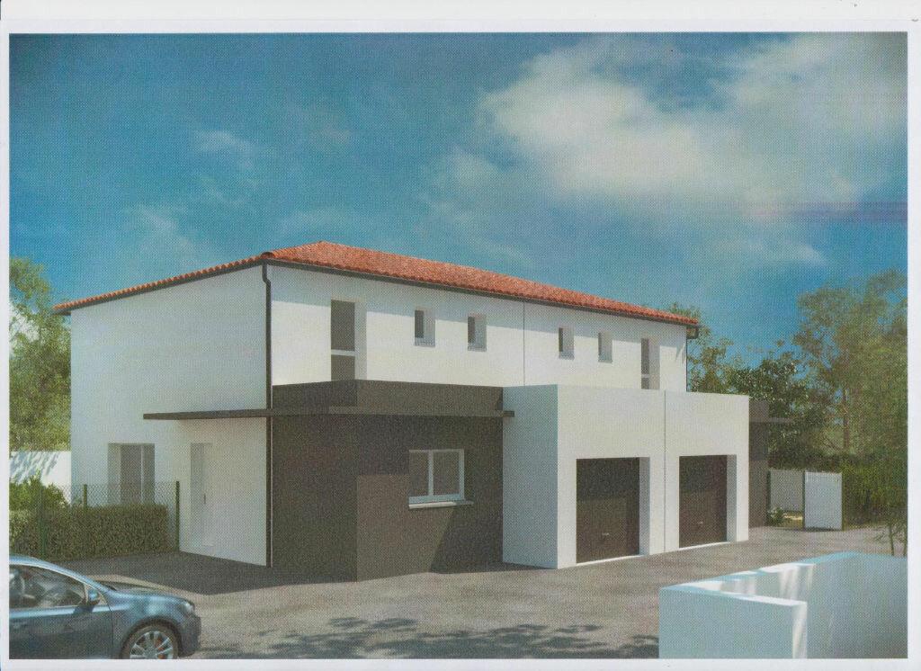 Achat Maison 4 pièces à Saint-Jean-de-Védas - vignette-5