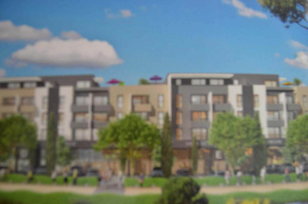 Achat Appartement 2 pièces à Lattes - vignette-1