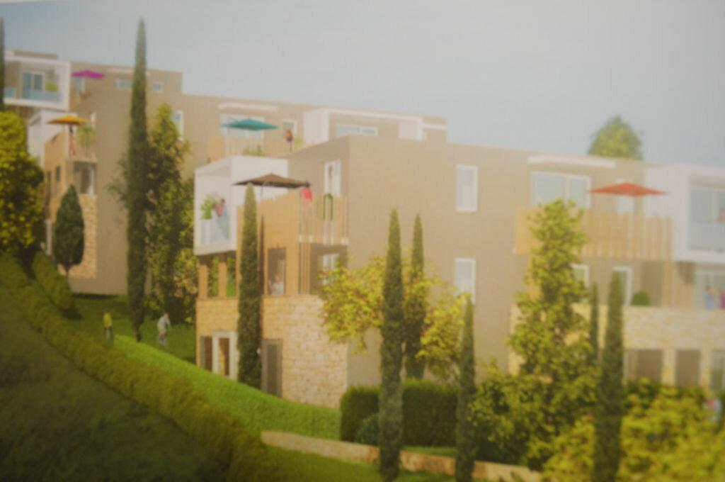 Achat Appartement 1 pièce à Juvignac - vignette-1