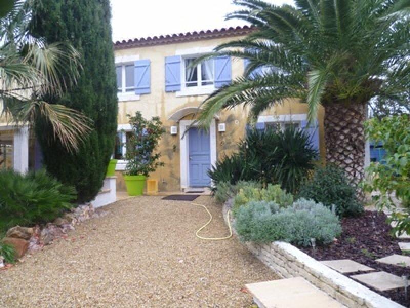 Achat Maison 6 pièces à Balaruc-les-Bains - vignette-1