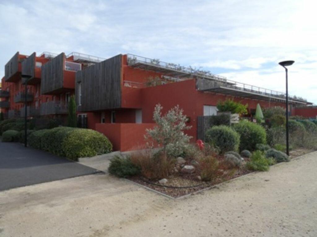 Achat Appartement 3 pièces à Balaruc-les-Bains - vignette-1