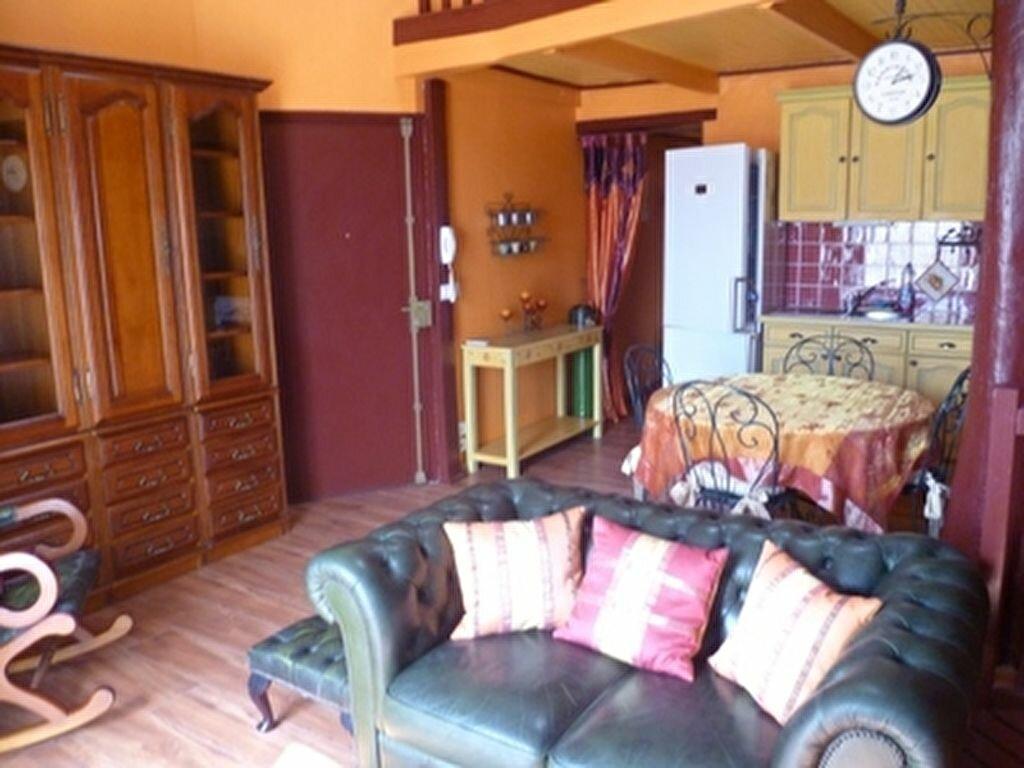 Achat Appartement 3 pièces à Mèze - vignette-1